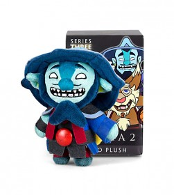 DOTA 2 - Series 3 Micro Plush Blind Box